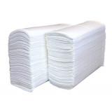 Листовые полотенца Z – сл. 2 слоя 100 % целлюлоза. 200 листов.23*23 см.