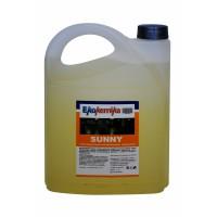 Sunny, 5л, Высокоэффективное пенное щелочное средство ручной уборки полов