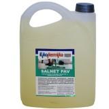 SALNET PAV,5л, Универсальное нейтральное  высопенное средство для мытья полов и стен