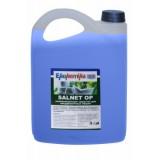 SALNET OP, 5л, Концентрированное кислотное средство для ополаскивания посуды и столовых приборов в посудомоечных машинах