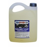 SALNET CUP, 5л, Концентрированное средство для машинной мойки посуды и столовых приборов