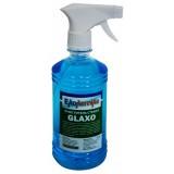 GLAXO, 1л,  готовое к применению средство для очистки стекол и зеркал всех типов