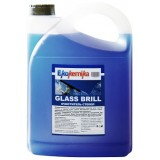 GLASS BRILL, 5л,концентрированное средство для очистки стекол и зеркал