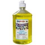 SOAP FOAM Lux 1л Жидкое мыло