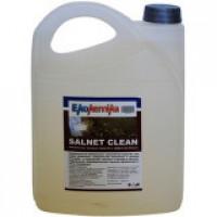 SALNET CLEAN  5л Универсальное нейтральное  низкопенное средство  для мойки различных поверхностей
