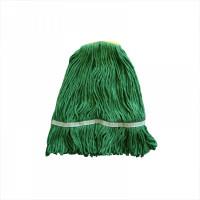 МОП кентукки, 450 г, хлопок, зеленый