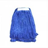 МОП кентукки, 250 г, акрил, синий, сухая уборка
