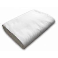 Вафельное полотно, 40см х 50м, пл. 145 г/м2