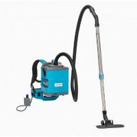 Ранцевый пылесос для сухой уборки i-vac 4B move