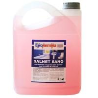 SALNET SANO, 5 л, кислот. для ежедневной уборки санитарных помещений