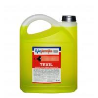 TEXIL, 5л, Предназначен для удаления грязи органического и неорганического происхождения