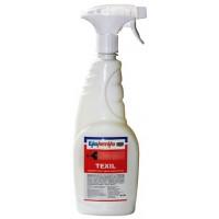 TEXIL Removed, 0,75л, Готовый к применению раствор. Пятновыводитель для текстильных покрытий