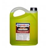 GRIGLI STRONG, 5л, Концентрированное средство для чистки кухонных плит, духовых шкафов, грилей