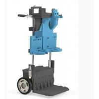 I-LAND S (надувные колеса), рабочая станция без аксессуаров
